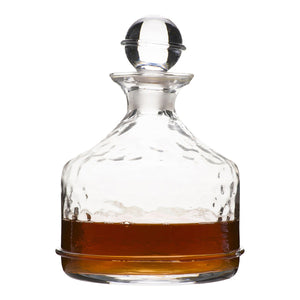 Carine Whiskey Decanter - By Juliska