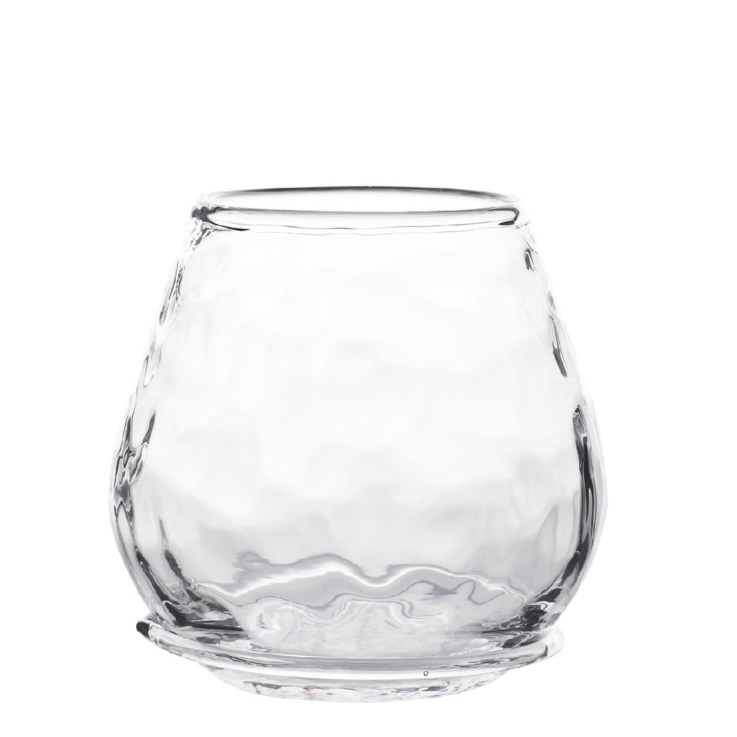 Carine Stemless Red Wine Glass - By Juliska