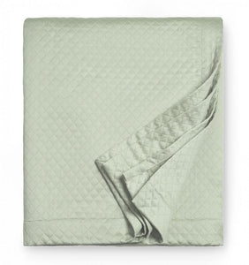 Full/Queen Blanket Cover 96X100 - Bari Collection - By Sferra