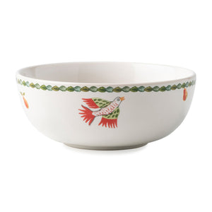 "Twelve Days of Christmas 5"" Bowl - By Juliska"