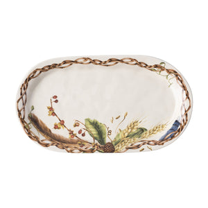 Forest Walk Hostess Tray - By Juliska