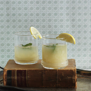 Dean Double Old Fashioned - By Juliska