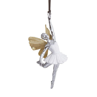 Ballerina Ornament - By Michael Aram