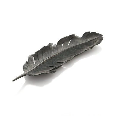 Feather Tray Bnp - By Michael Aram