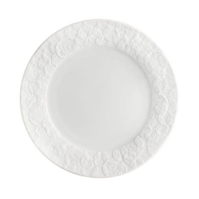 Forest Leaf Dinner Plate - By Michael Aram