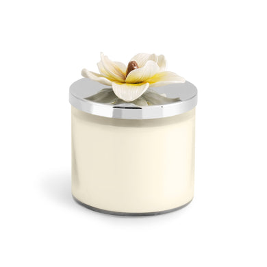 Magnolia Candle - By Michael Aram