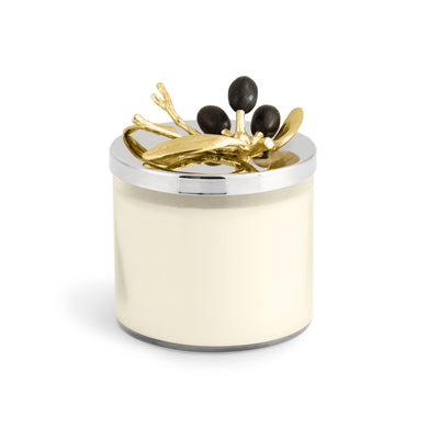 Olive Branch Candle - By Michael Aram