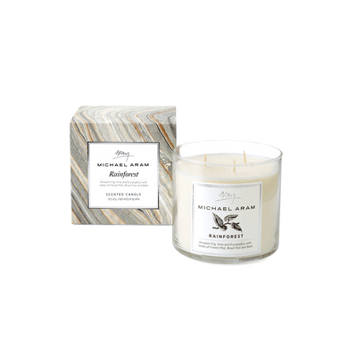 Rainforest Scented Candle - By Michael Aram
