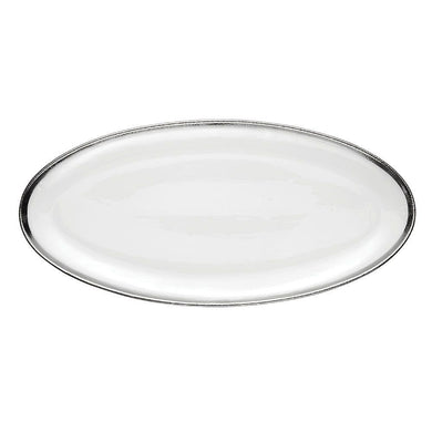 Silversmith Serving Platter - By Michael Aram