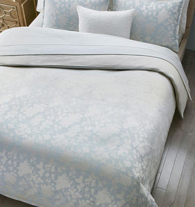 Continental Sham 26X26 - Nalia  Collection - By Sferra