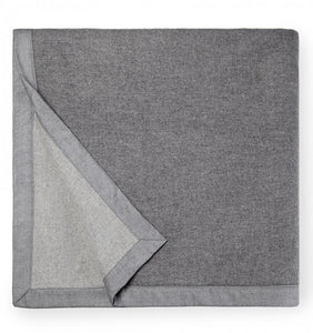 King Blanket 120X94 - Nerino Collection - By Sferra