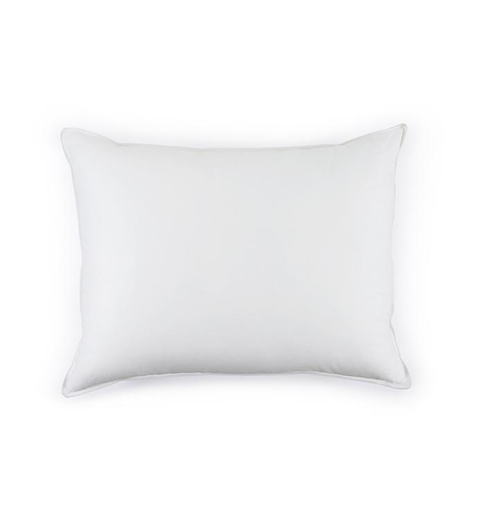 Continental Pillow 26X26 - Arcadia Firm Collection - By Sferra