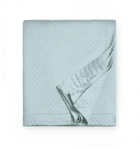 Twin Blanket Cover 75X95 - Bari Collection - By Sferra
