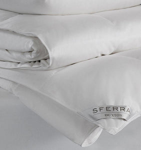 Twin Duvet 71X86 35 Oz Heavy - Buxton Collection - By Sferra