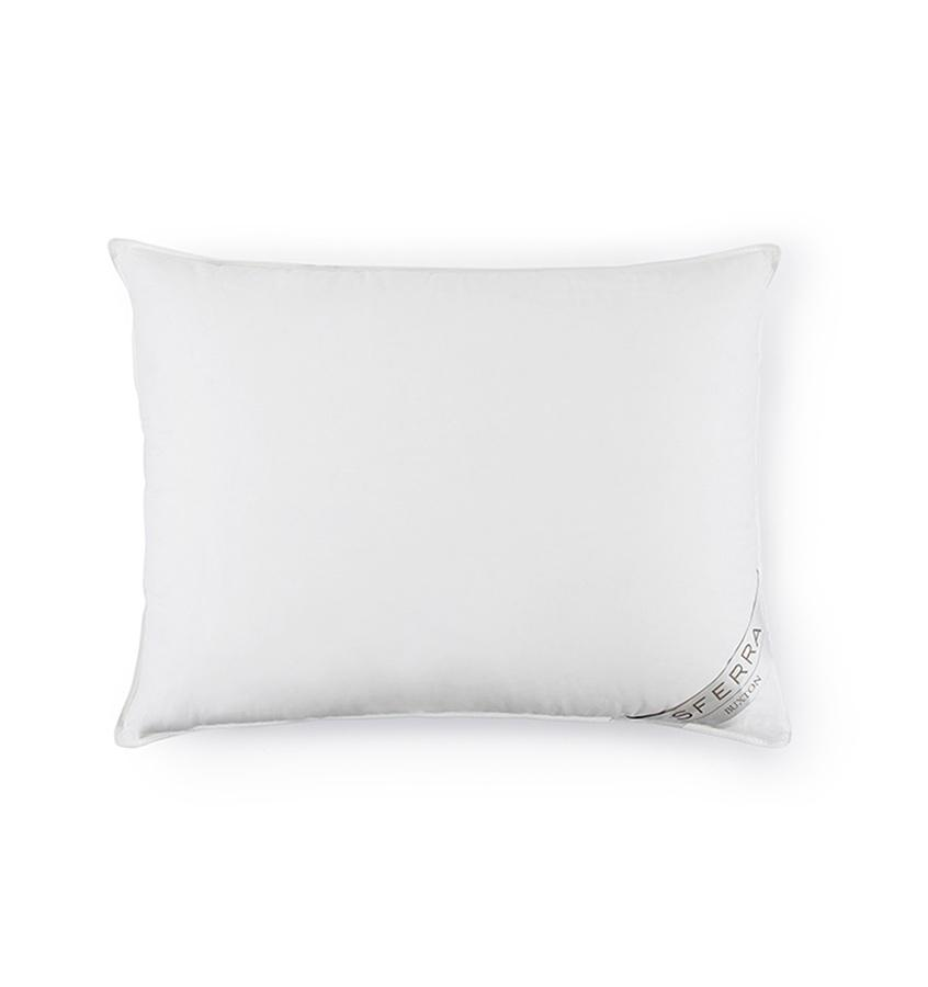 King Pillow 20X36 26 Oz Firm - Cardigan Collection - By Sferra