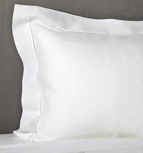 Standard Sham 21X26 - Classico Collection - By Sferra