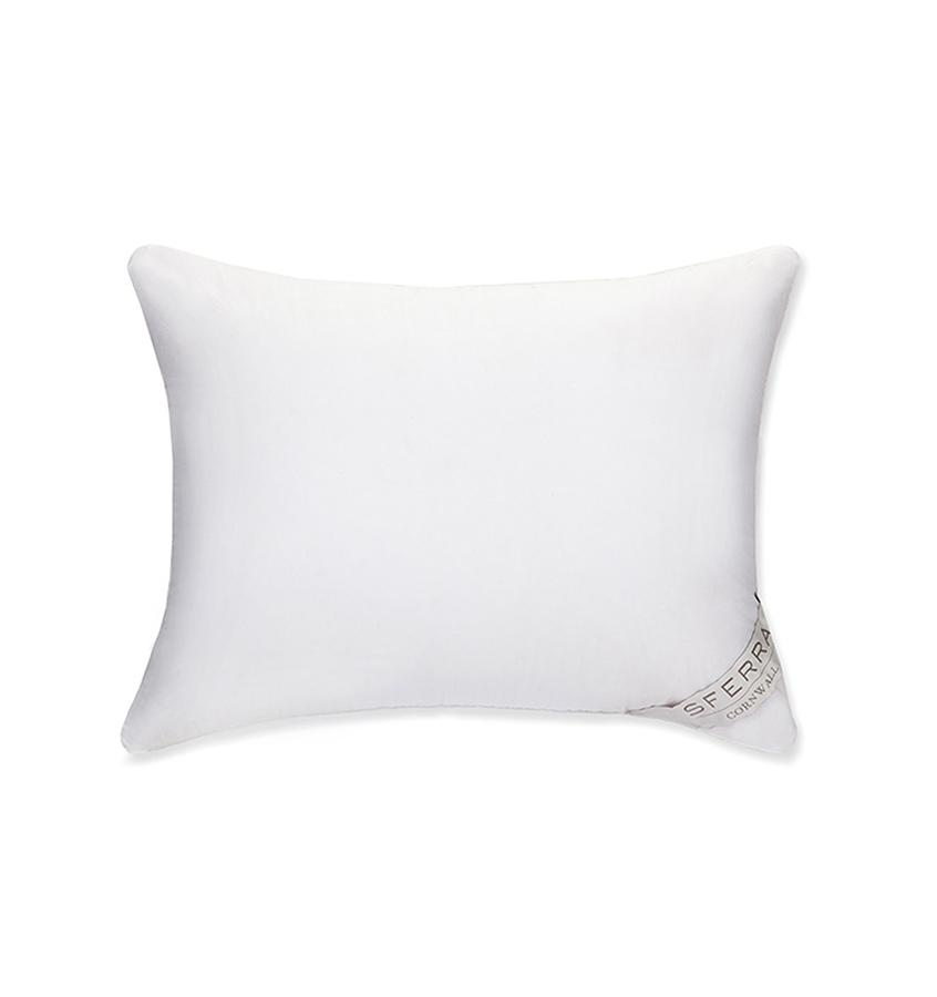 King Pillow 20X36 26 Oz Firm - Cornwall Collection - By Sferra