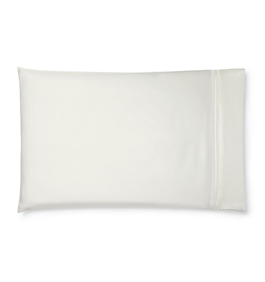 King Pillow Case 22X43 - Diamante Collection - By Sferra