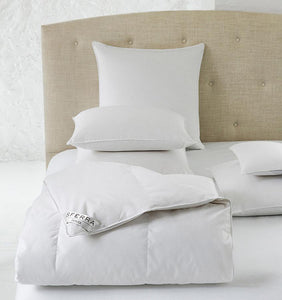 Twin Duvet 71X86 23Oz - Dover Collection - By Sferra