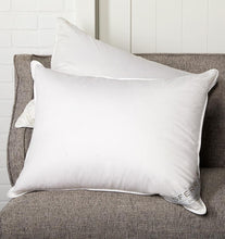 Load image into Gallery viewer, Queen Pillow 20X30 24Oz Firm - Dover Collection - By Sferra