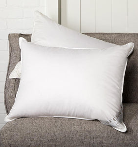 Boudoir Pillow 12X16 6Oz - Dover Collection - By Sferra