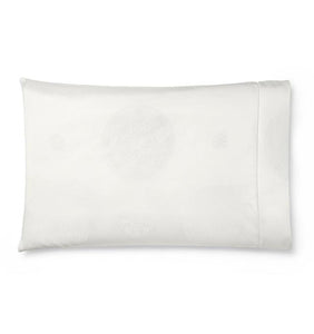 King Pillowcase 22X42 - Giza Medallion Collection - By Sferra