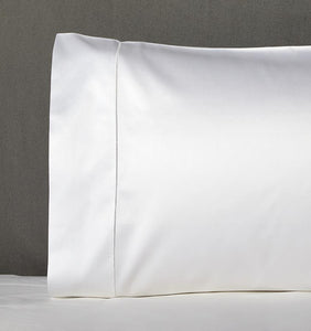 King Pillowcase 22X42 - Giza Sateen Collection - By Sferra