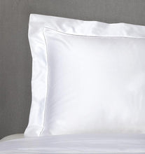 Load image into Gallery viewer, Standard Pillowsham 21X26 - Giza Sateen Collection - By Sferra