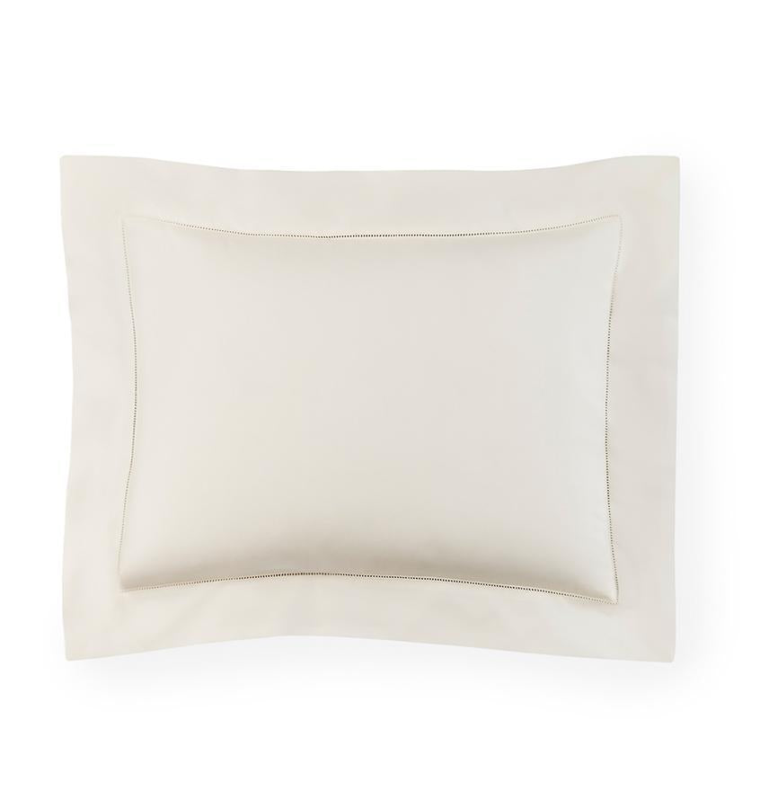 Continental Pillowsham 26X26 - Giza Percale Collection - By Sferra
