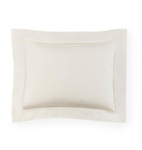 Load image into Gallery viewer, King Pillowsham 21X36 - Giza Percale Collection - By Sferra