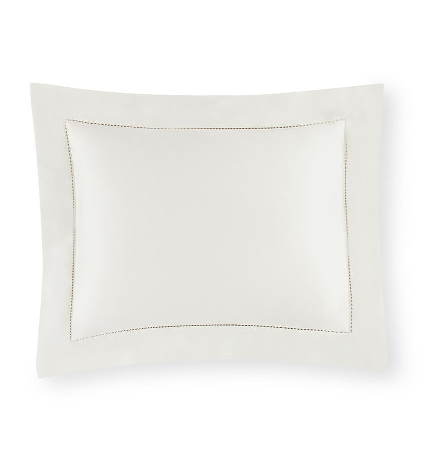 Boudoir Pillowsham 12X16 - Giza Sateen Collection - By Sferra