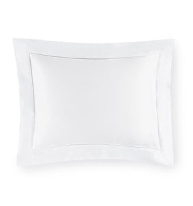 Standard Pillowsham 21X26 - Giza Sateen Collection - By Sferra