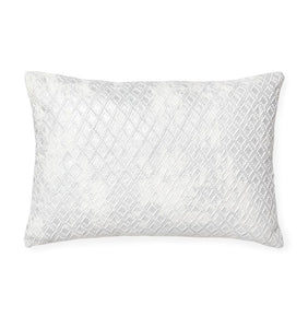 Decorative Pillow 12X18 - Jossa  Collection - By Sferra