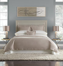 Load image into Gallery viewer, Twin Duvet Cover 68X86 - Lucio Collection - By Sferra