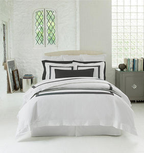 Twin Duvet Cover 68X86 - Orlo Collection - By Sferra