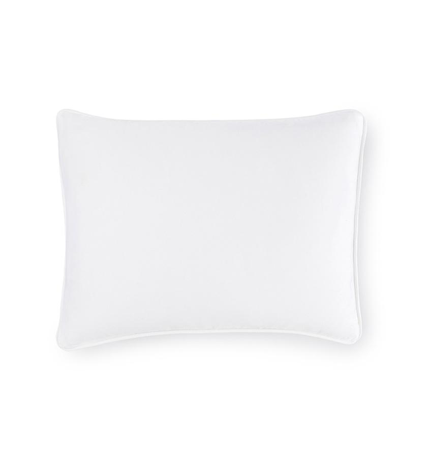 King Pillow Protector 20X36 - Fiona Collection - By Sferra