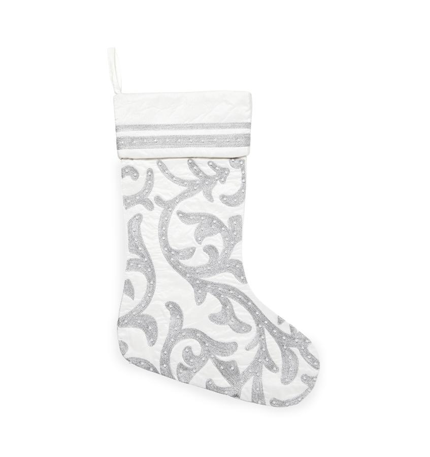 Holiday Stocking - Prancer Collection - By Sferra