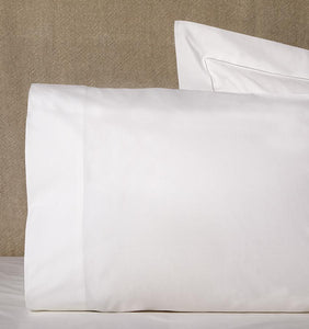 Standard Pillowcase Pair 22X33 - Simply Celeste Collection - By Sferra