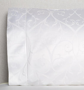 King Pillow Case 22X42 - Somina Collection - By Sferra