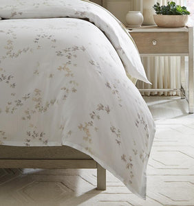 Sferra - Tenora Collection - Full/Queen Duvet Cover 88X92