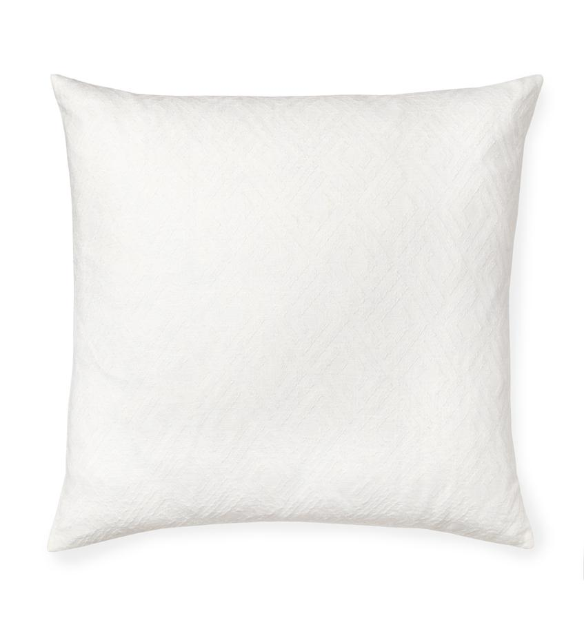 Decorative Pillow 22X22 - Timini  Collection - By Sferra