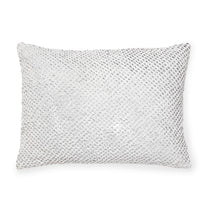 Load image into Gallery viewer, Decorative Pillow 16X22 - Zea Collection - By Sferra