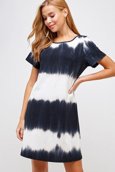 Mandy A Line Dress