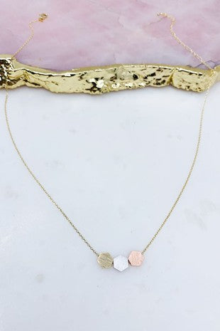 Wear With Anything Dainty Necklace