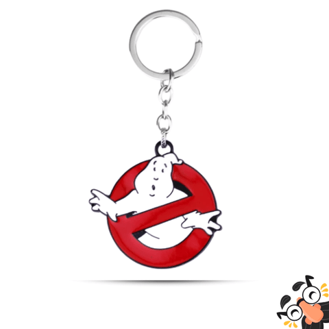 porte-clés Ghost Busters