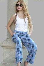 Load image into Gallery viewer, Vavin PINEAPPLE PANTS - Blue