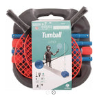TETERBALL GAME KIT (1 SIX, 2 RACKETS AND 1 BALL) ARTENGO