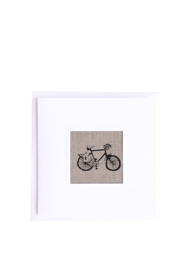 Cards Bicycle Oat