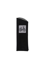 Eyeglass Cases Bicycle Pale Grey