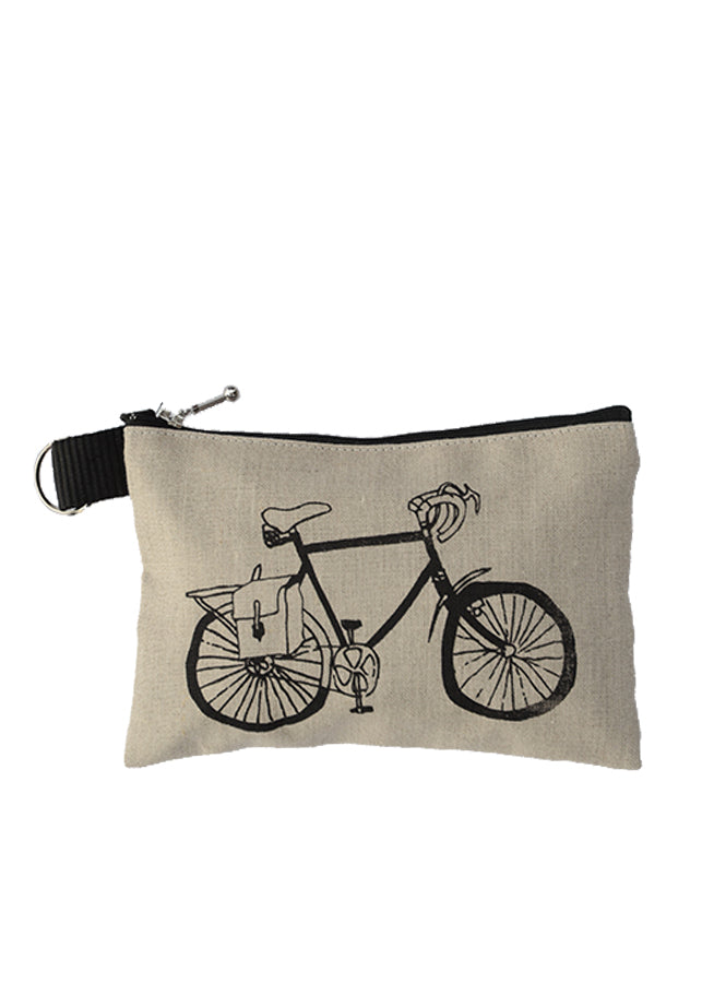 Pouch Bicycle Black